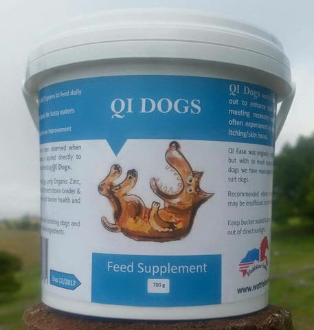 QI Ease Dogs 700g