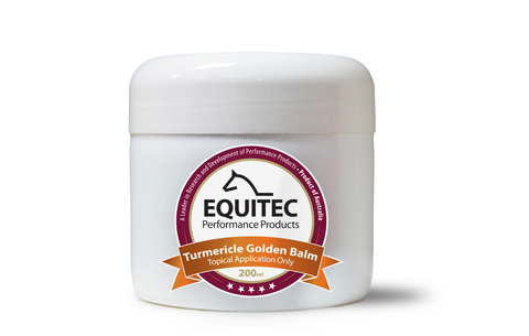 Tumericle Golden Balm