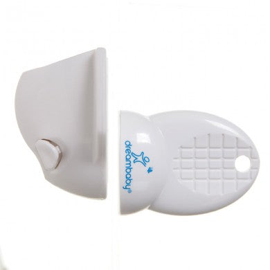Dreambaby Adhesive Mag Locks with Key