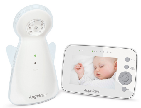 Angelcare Video Sound Monitor AC1320