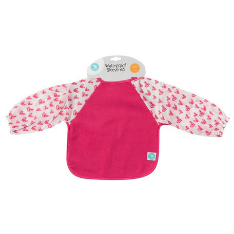 All4Ella Long Sleeve Bib