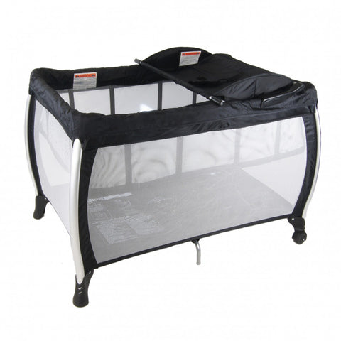 Babyhood travel lite 3 in 1 Porta Cot