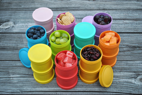 Re-Play Snack Stacks 2 Pack