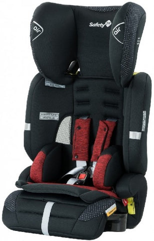 Safety 1st Prime AP Convertible Booster Seat