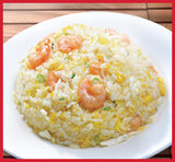 鼎泰丰 -  炒饭 Stir-Fried Rice - 虾仁蛋炒饭 Shrimp Fried Rice