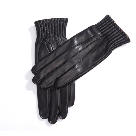 Lambskin Women Leather Gloves M611