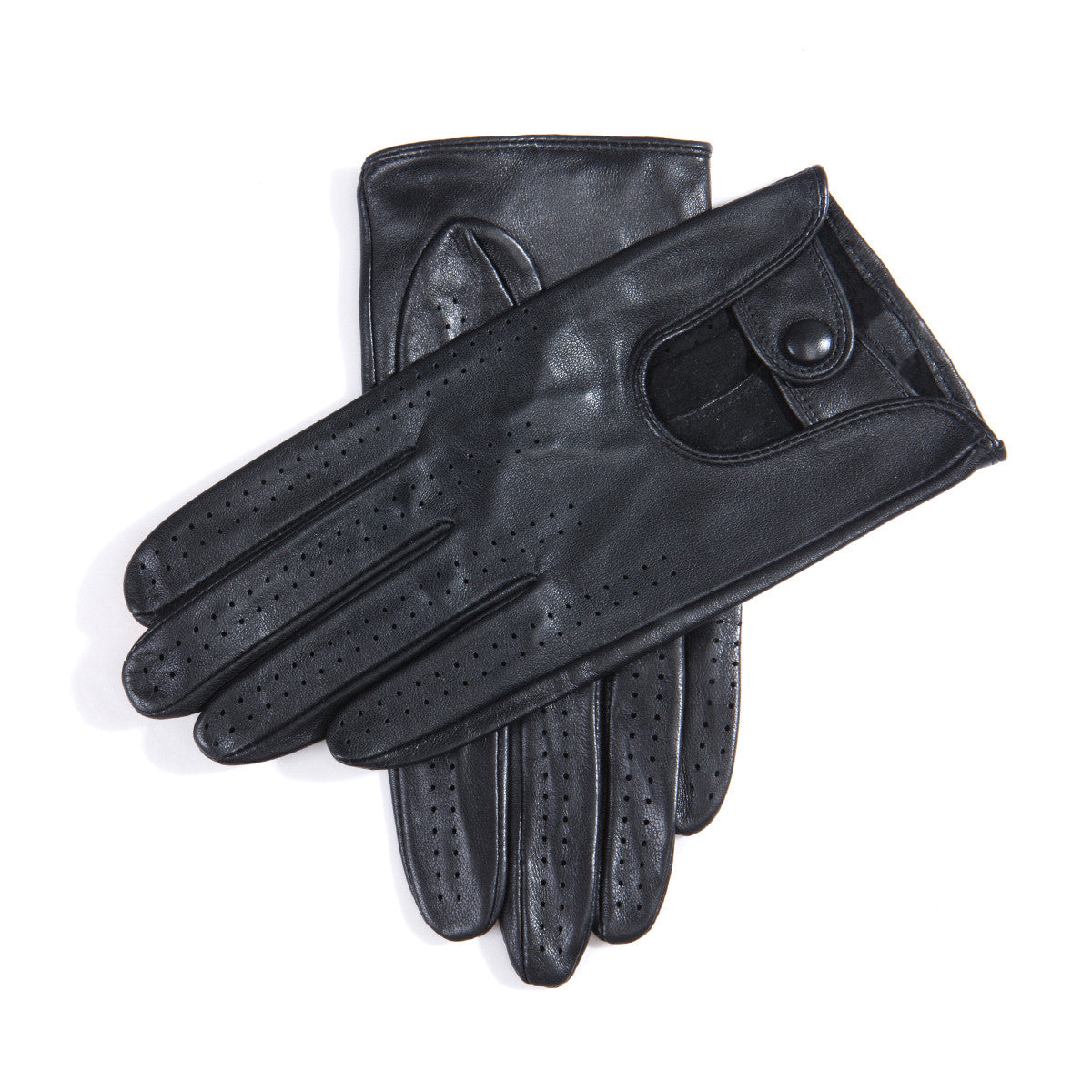 Black gloves online -  Matsu X Amazon Women Lambskin Driving Leather Gloves Unlined M9237
