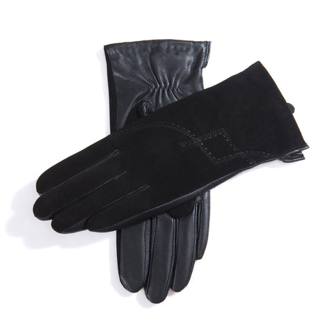 Lambskin Women Leather Gloves M9173