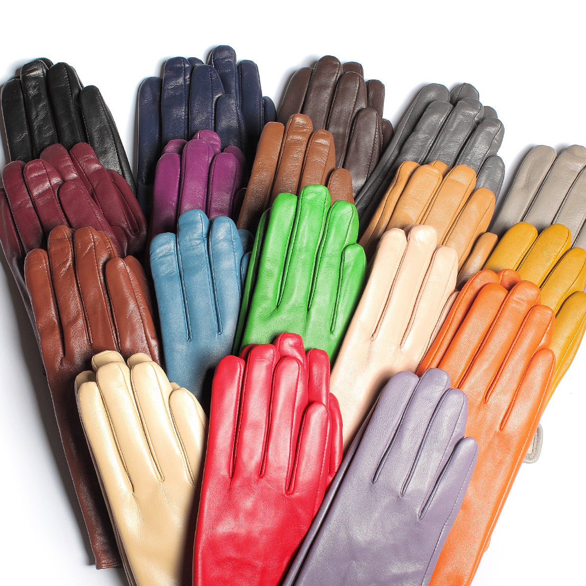 Womens leather gloves burgundy - Womens Leather Gloves Burgundy 28