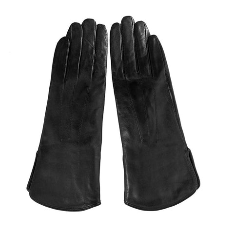 [MATSU X AMAZON ] Women Winter Leather Gloves m815