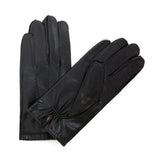 Men Lambskin Winter Leather Gloves M1081