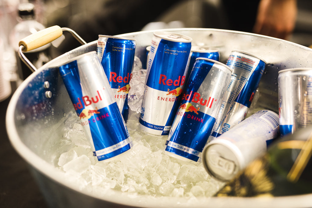 Find Out How To Earn Yourself Free Red Bull