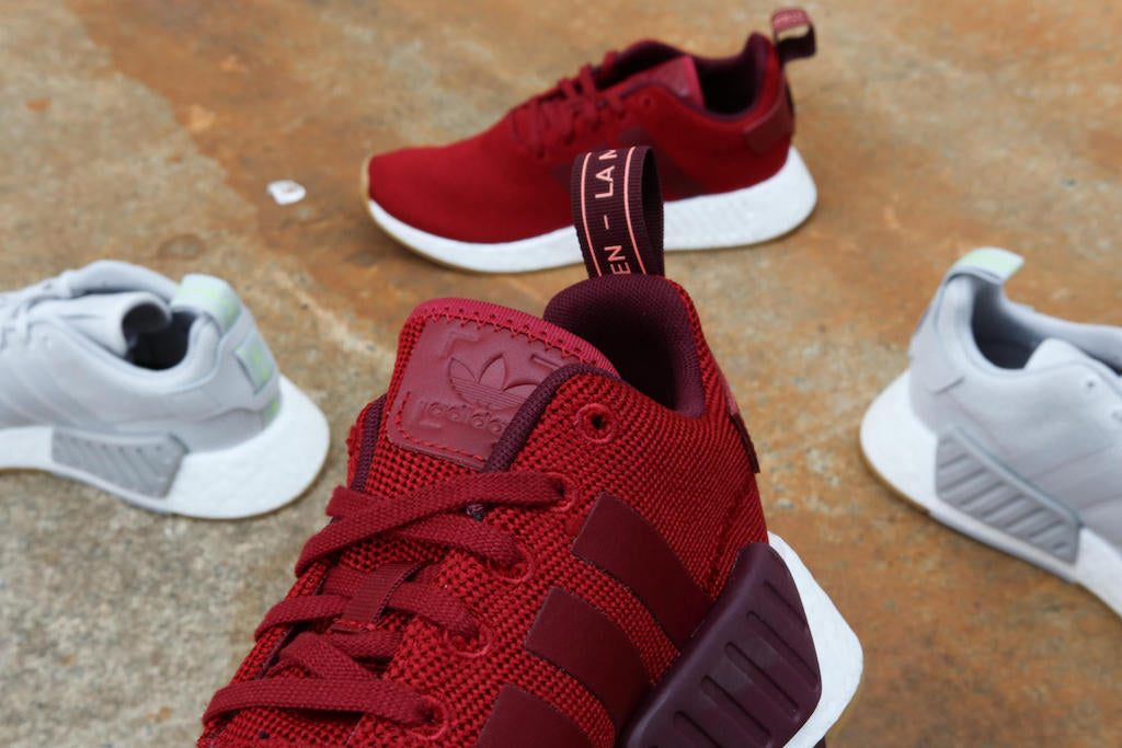Newest NMD Range Is Here At Culture Kings