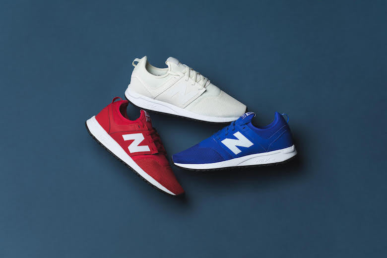 New Balance 247 Classic Pack For Men And Women Drops At