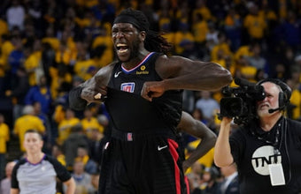 BREAKING: Clippers Beat Golden State Warriors With Playoff-Record Comeback