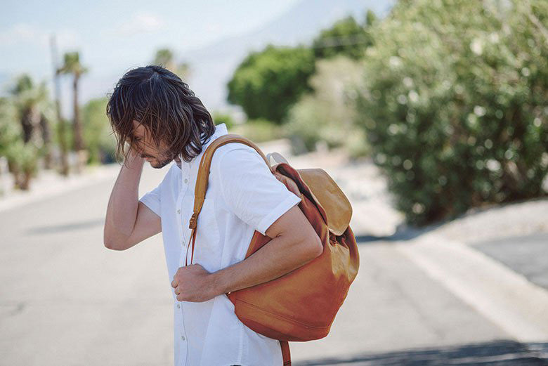 "Herschel Supply Co. 2015 Spring ""Classics"" Lookbook"