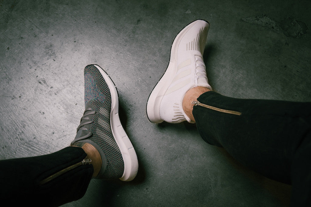 24cf7a8ba41 adidas Originals Swift Run Sneaker Is The New Go-To – Culture Kings