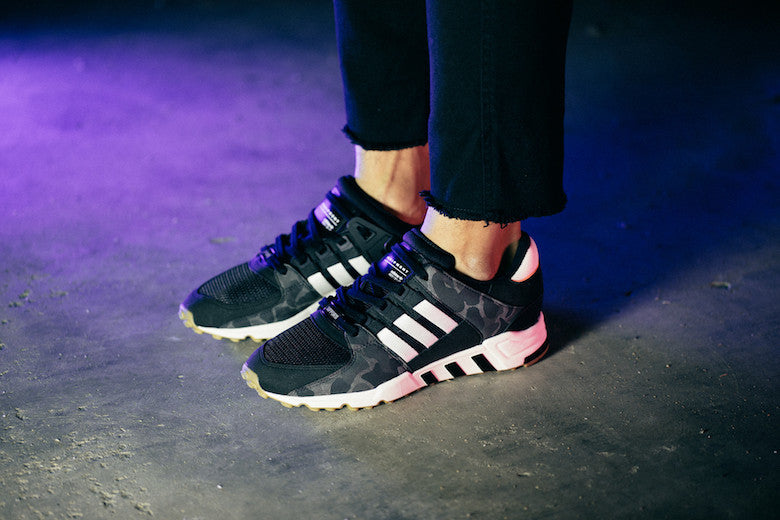 outlet store df33e 06501 adidas Originals EQT Support RF Rocks A Brand New Colourway