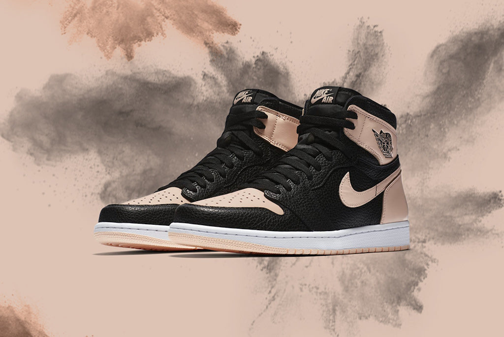 Cop HYPED Air Jordan 1 Retros Now!