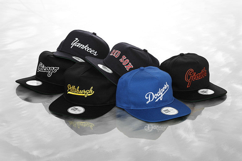 New Era Old Golfer Worldwide Exclusives