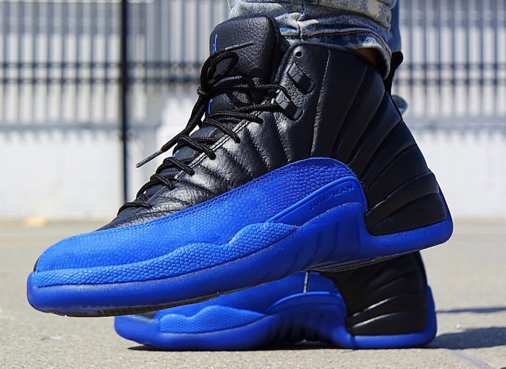 Air Jordan 12 Retro Sneaker Saturday!