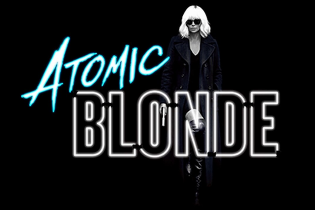 Movie Review: 'Atomic Blonde'