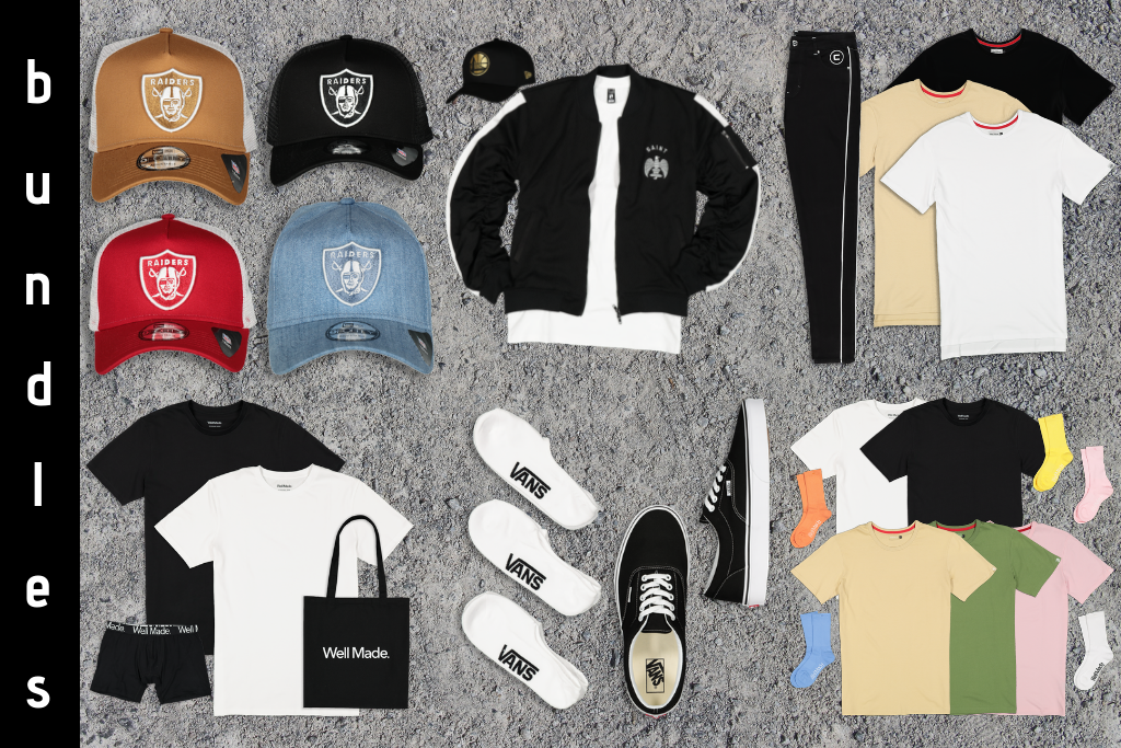 Bag Up A CK Bundle Right Now