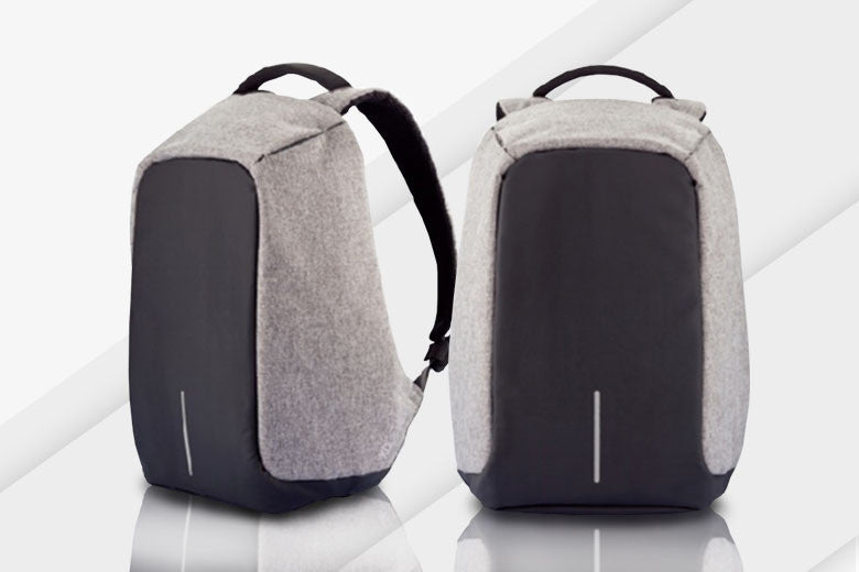 Famous Bobby Backpack Now Available In Grey Culture Kings