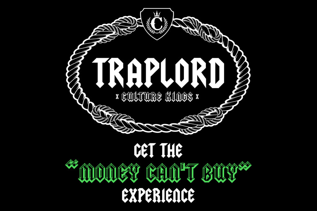 ASAP Ferg's: Traplord x Culture Kings Collab Competition