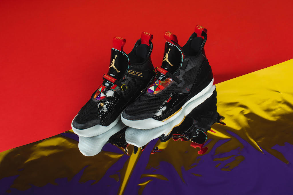 b4c173dfae4193 Cop The Chinese New Year Air Jordan XXXIII Now 🔥 – Culture Kings