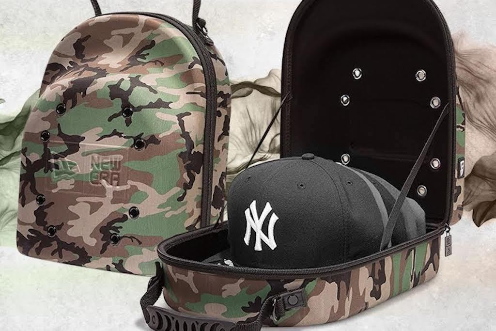 Get Your FREE Cap Carrier Right Now! – Culture Kings