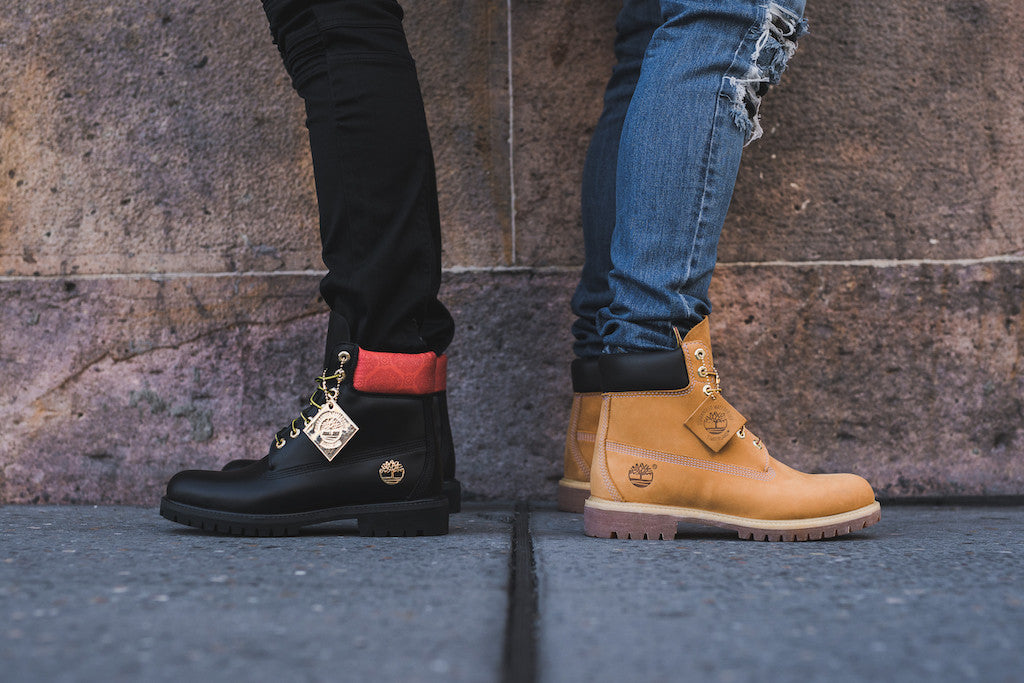 Walk Through Winter In Timberlands | Timberland Boots