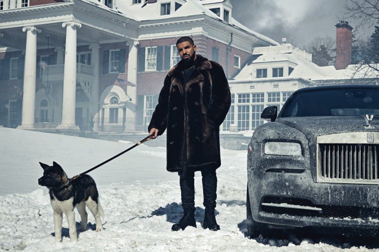 "Drake Breaks Chart Record With ""Views"""