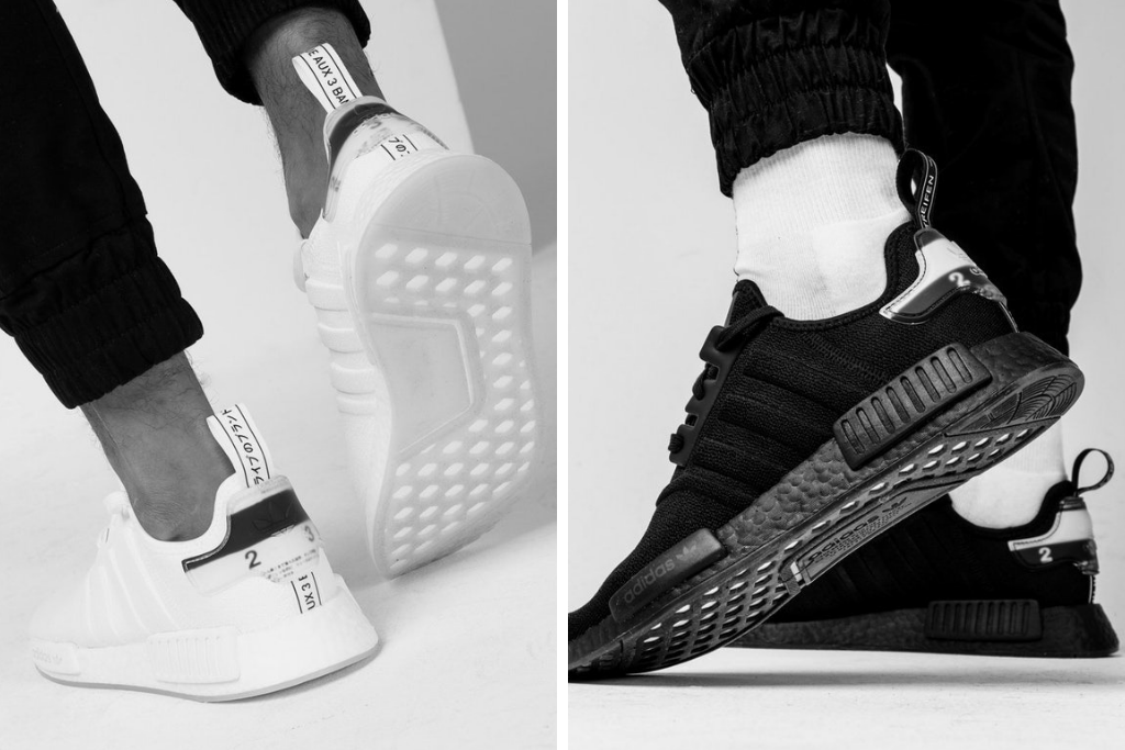 The Classic Adidas NMD-R1 Is The Kick