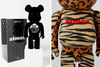Start Your Be@rbrick Collection At Culture Kings