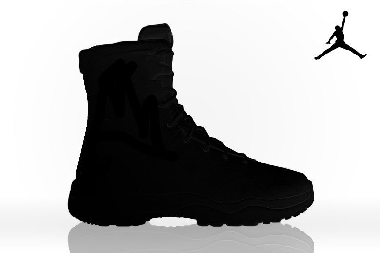 The Jordan Future Boot Is Coming