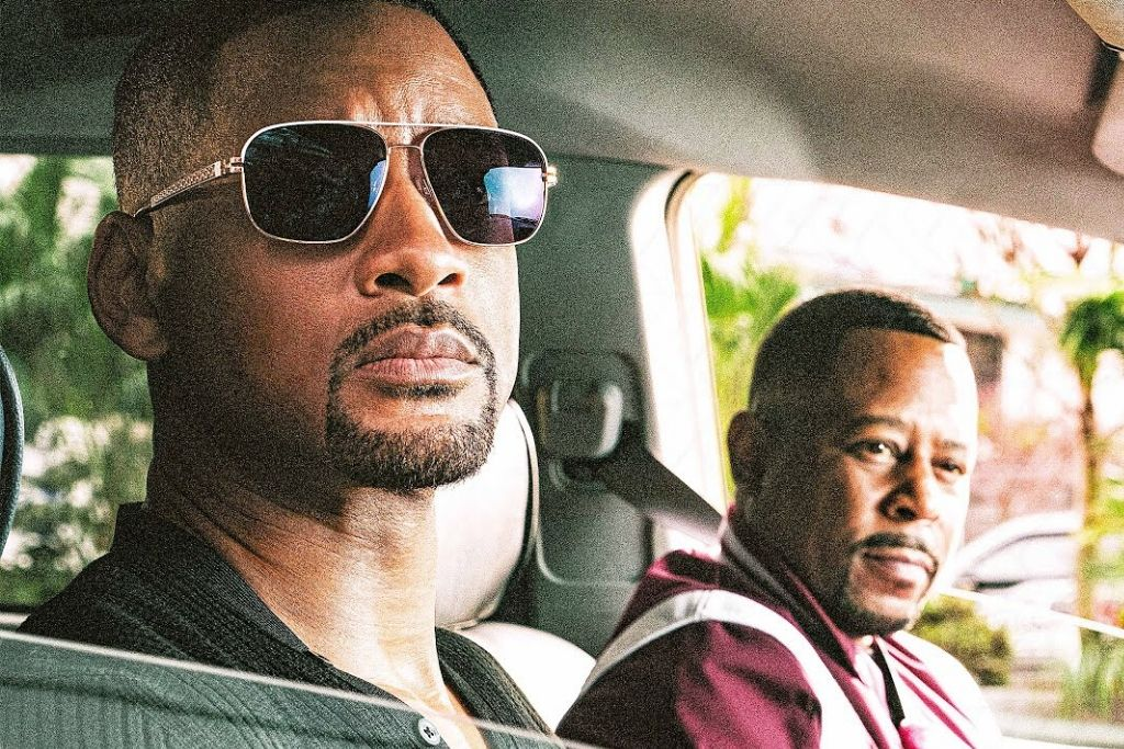 Win Sony Prize Packs and Double Passes to Bad Boys For Life!