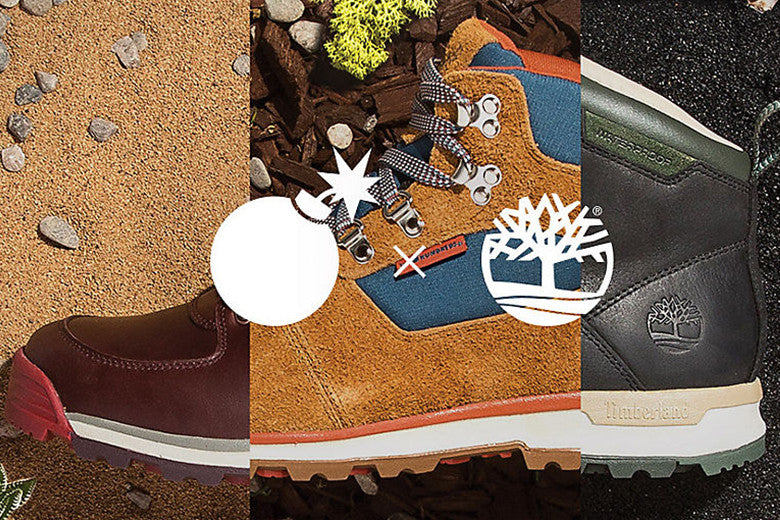 The Hundreds X Timberlands Collaboration