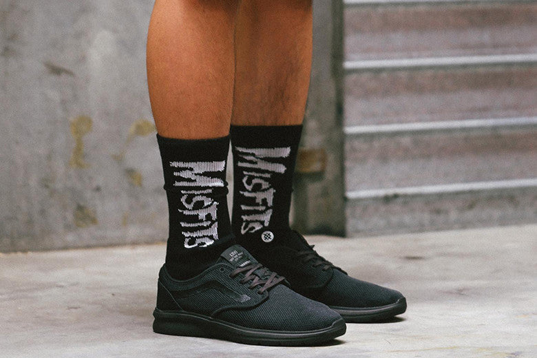 Vans Iso 2 (mesh) available now