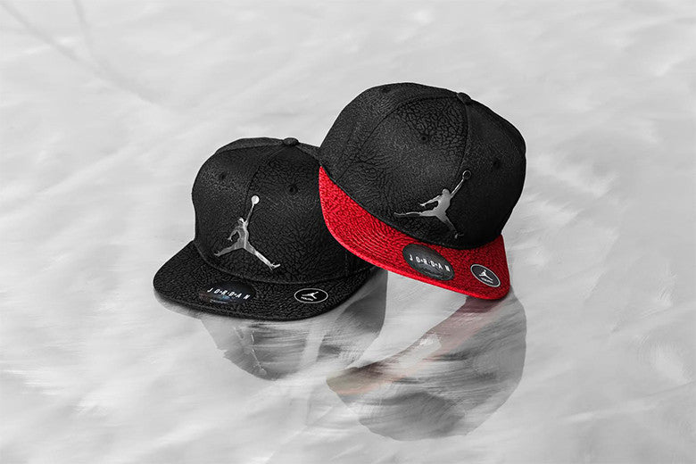 Jordan Ele Elite Youth Snapbacks