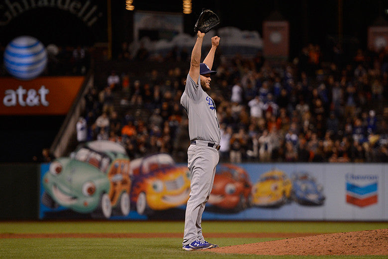 Kershaw Leads Dodgers Into Postseason With One-Hitter!