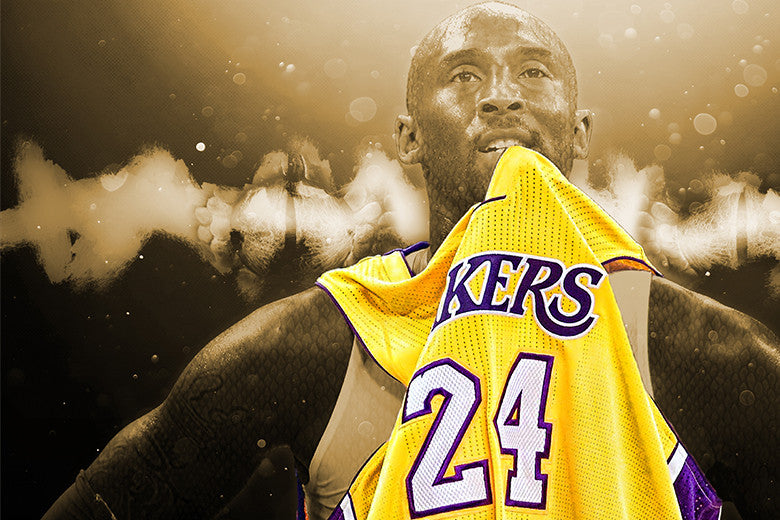 Can Kobe Make It To Six Rings?