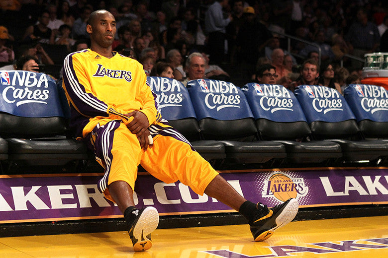 Kobe Bryant's Injury 'Not Serious'?