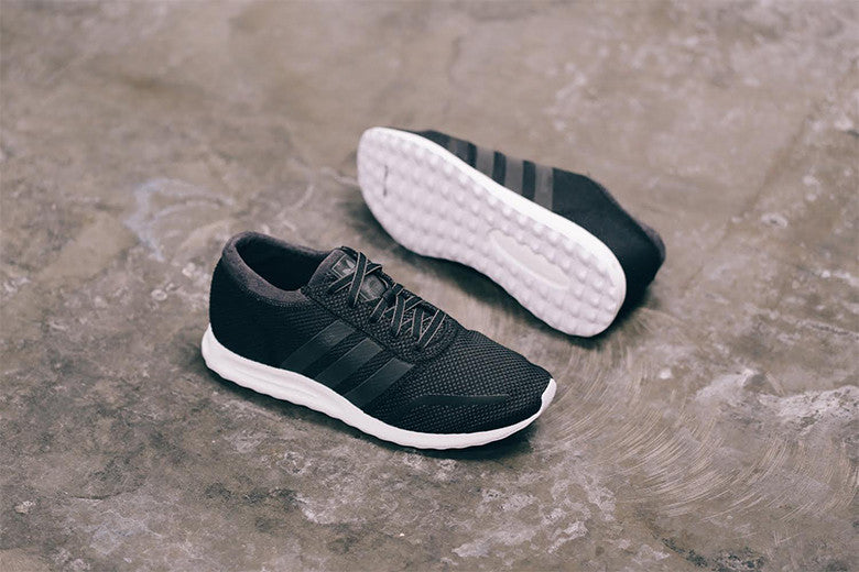 adidas Originals Los Angeles Black/White