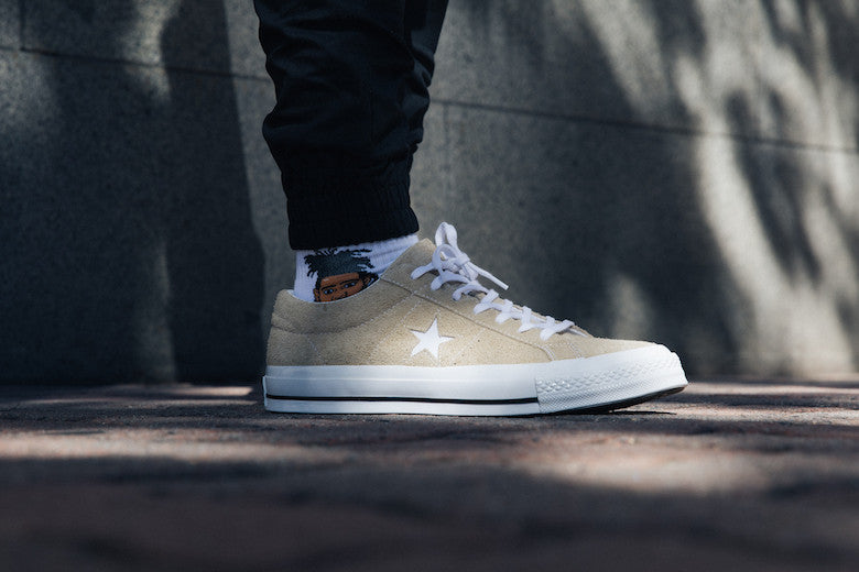 51183a65a0e ... netherlands classic converse one star dressed up in suede 1c23f df021