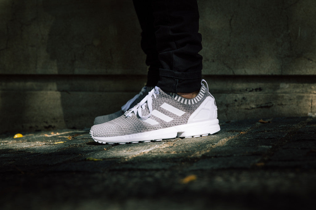 Cheap Adidas Originals Womens Shoes Zx Flux Primeknit