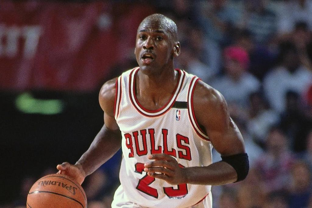 best service 3feca 55f71 Check Out The New Trailer For Michael Jordan s Doco