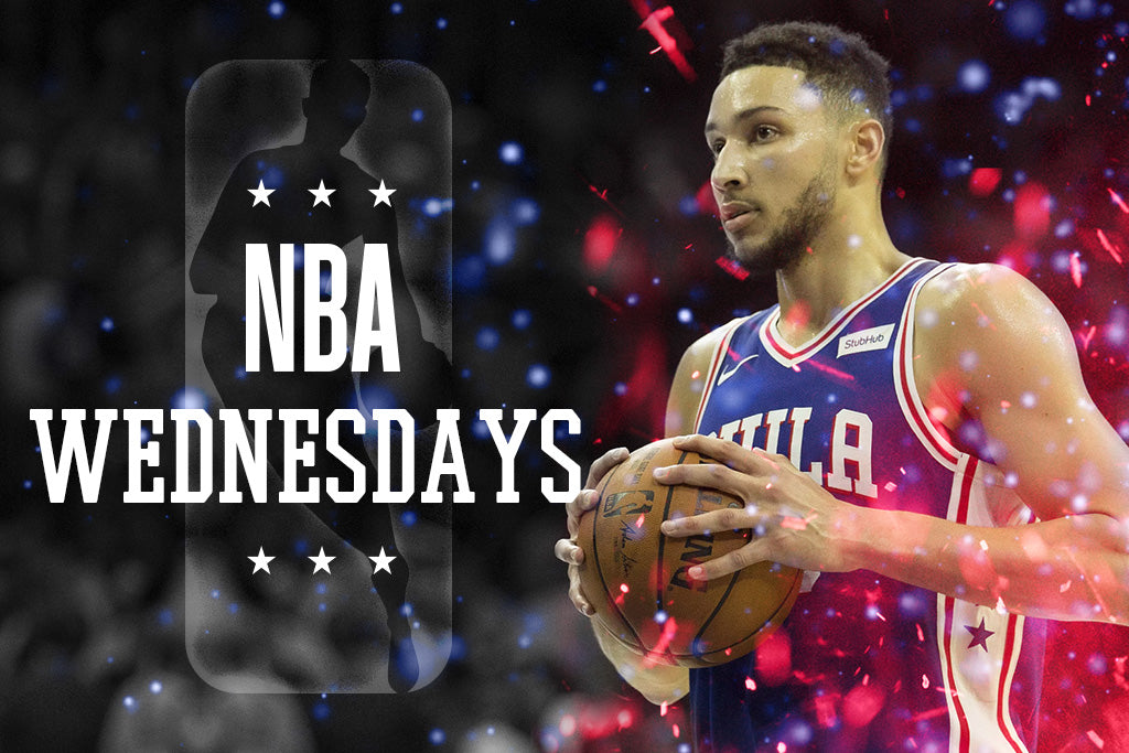 NBA Wednesdays 🔥 Peep What Went Down In Week 23
