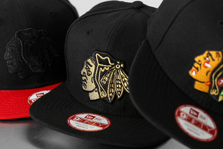New Era Chicago Blackhawks Snapback Releases – Culture Kings 2547fdfb76b