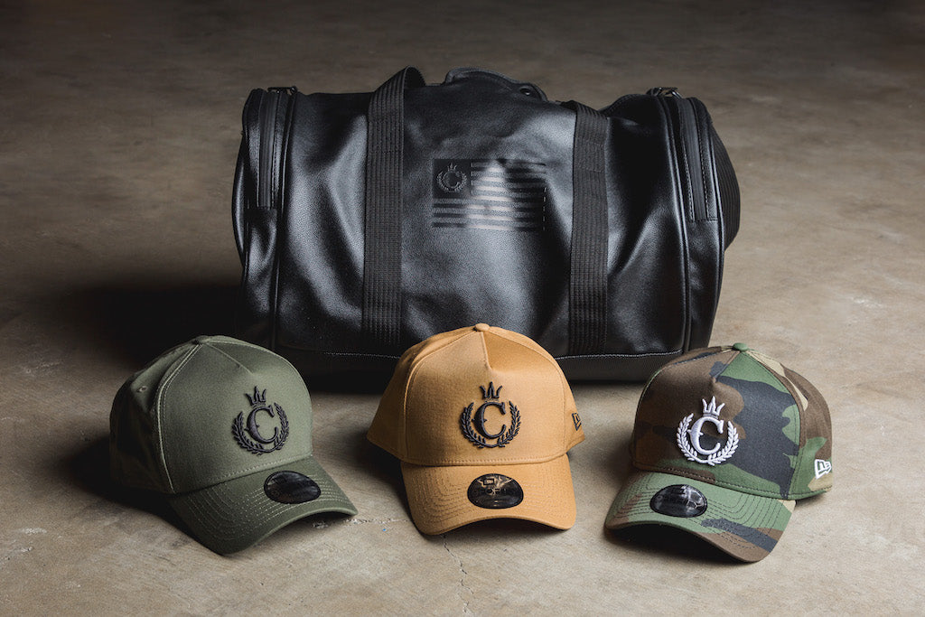 The CK Not-For-Sale New Era 940 A-Frame And PU Duffle Are Back! – Culture  Kings 6008e6f93a7